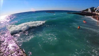 🔥Ялта 2020 сегодня\Пляж приморский\ Крым. Отдых в Ялте 2020