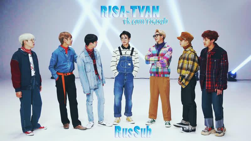 Run BTS! - EP.81 Behind the scene [rus sub] (рус саб)