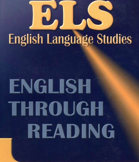 through reading