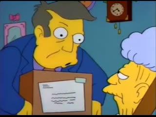 Симпсоны предсказали и это. Китайский вирус.😜😒😒