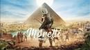 SYNC NOIXES - Assassins 「Assassins Creed Origins GMV TRAP」Музыка без АП Copyright free