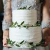 Торты на заказ в Екатеринбурге, свадебные торты