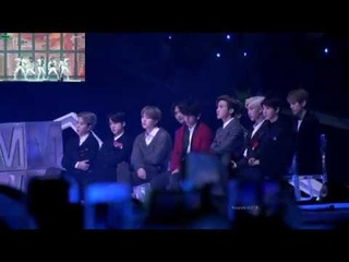 191130 MMA BTS Reaction to TXT ( Intro + New Rules + Run Away  )