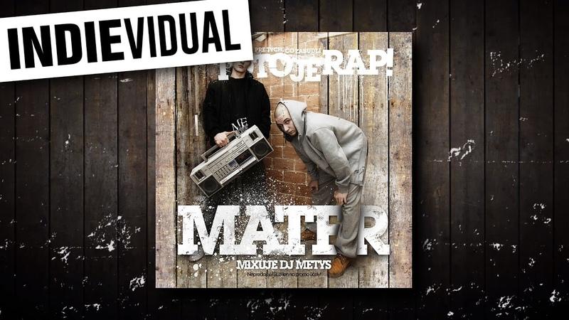 Mater DJ Metys ► Pre tých čo zabudli Toto je rap 2009 Mixtape