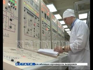 Нижегородские атомщики создают интеллект атомных станций