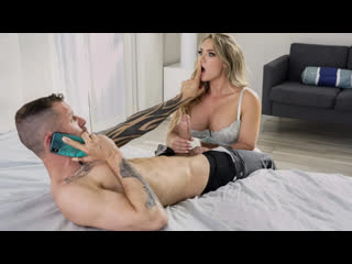 [Brazzers] Cali Carter - How Could You NewPorn2020