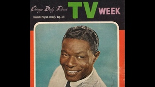 The Nat King Cole Show (1957) | 2 Episodes | Colored on TV