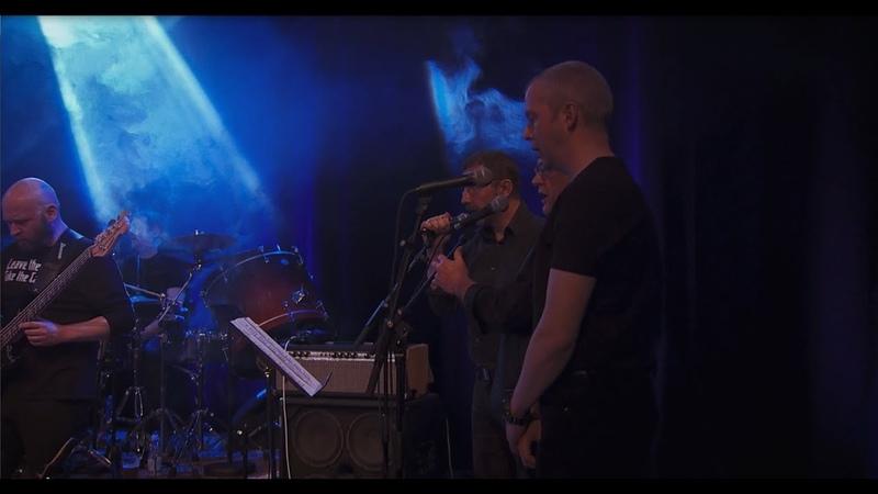 Hamradun Sinklars Vísa Live from SALT 2019