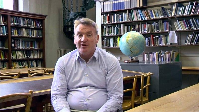 Research Profile Dr Pádraig Carmody