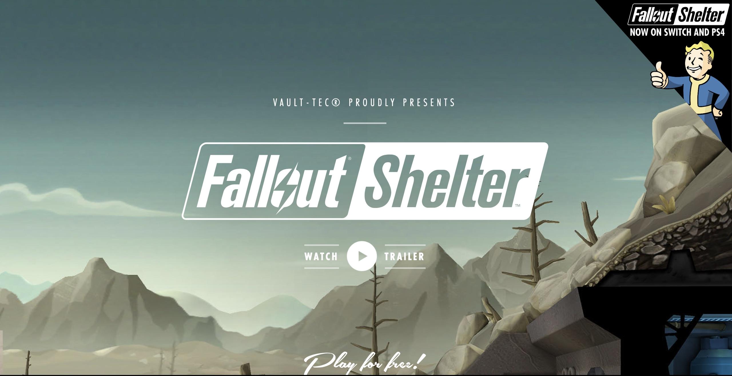Fallout Shelter появится в автомобилях Tesla, об этом на Е3 объявил Илон Маск, а Тодд Говард предложил так же портировать The Elder Scrolls V: Skyrim.