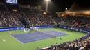 Концовка второго сета Ким Клийстерс Гарбин Мугуруса final second set Kim Clijsters Muguruza