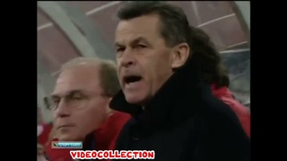 1999/00  Bayern Munchen - Dynamo Kiev  2-1  (Champions League)