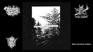Pyre of Black Roses - Demo I (full album, 2021)