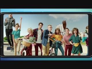 Новый Galaxy A7 | Смотри на мир шире