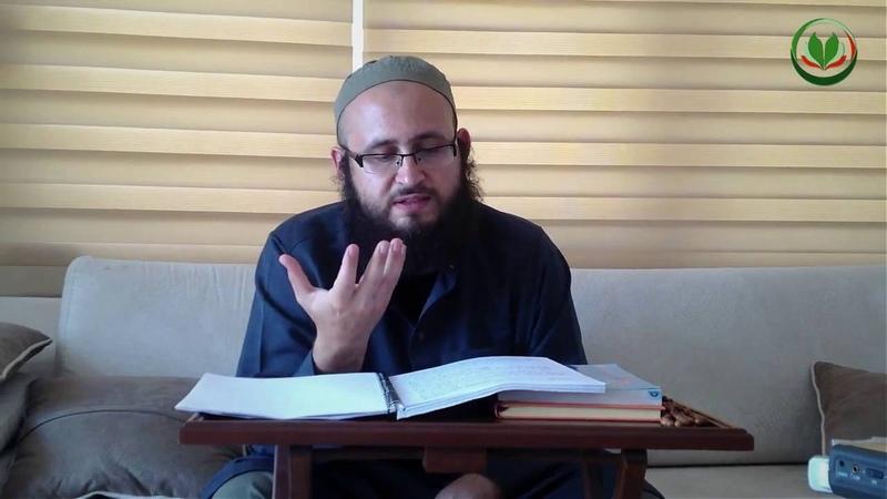 Мабади аль Усуль Абу Али аль Ашари Лекция 5 Степени ясности фраз