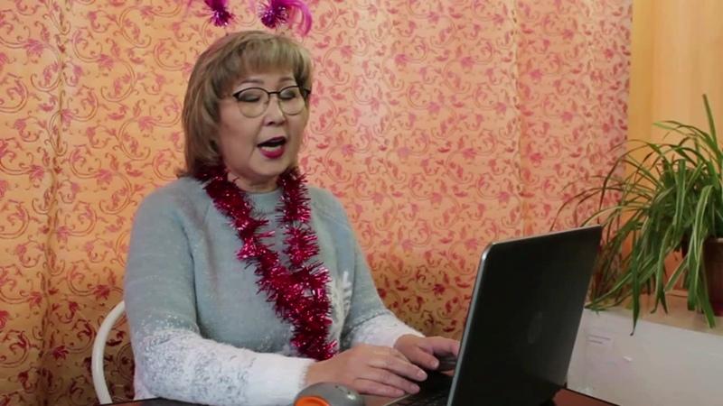 Верх-Аскизский ДК поздравляет всех с Рождеством
