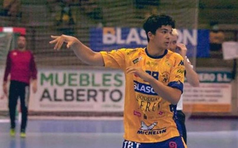 Альберто Монтьель