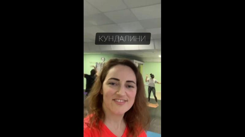 Видео от Натальи Королевой