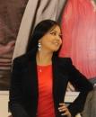 Зарина Алькина, Нур-Султан / Астана, Казахстан