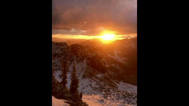 Лучше гор могут быть только горы на которых ты ещё не бывал
