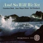 Gordon Bok, Ann Mayo Muir, Ed Trickett - Soon May the Wellerman Come