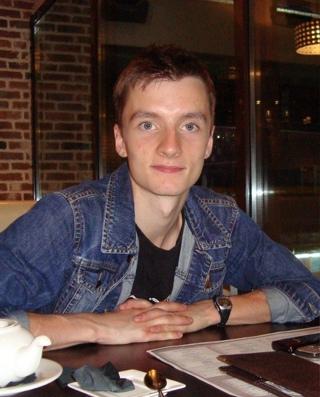 Иван Кузьмин фотография #2