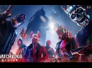 Watch_Dogs 3 Legion — Русский трейлер игры 2020