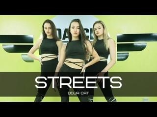 Doja Cat - Streets   strip ALINA BATYROVA