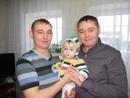 Ильдар Салихов, Набережные Челны, Россия