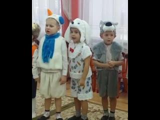 Anfisa Chekhova : Детская непосредственность