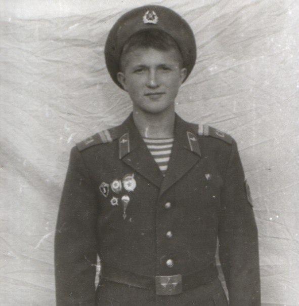 фото из альбома Евгения Мукина №6