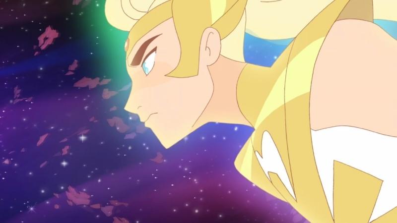 Ши Ра и непобедимые принцессы 6 серия 5 сезон