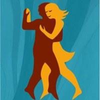Логотип FORRO ao VIVO / Бразильские танцы в Новосибирске