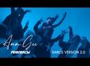 Танцы под Рефлексы Ты на мне залип, я твой гран-при Ann.Gee Танцевальная версия 2.0