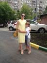 Рубанова Инна   Москва   19