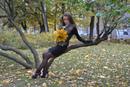 Фотоальбом Ксении Новожиловой