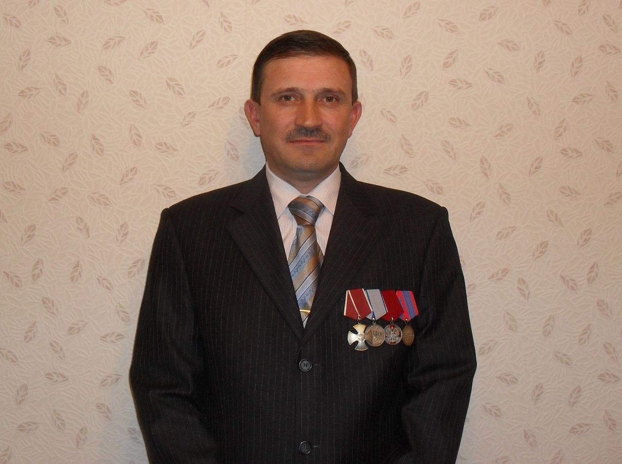 Валерий Бояркин: «Это было более 25 лет назад, но всё помню, как вчера»