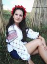 Виктория Воронько, Украина