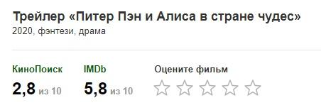 Как IMDb вертела рейтинг пользователей на большом чёрном...