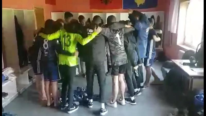 Видео от FC Järve
