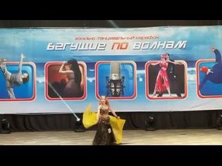 Видео от Школа Восточного Танца Пандора Севастополь