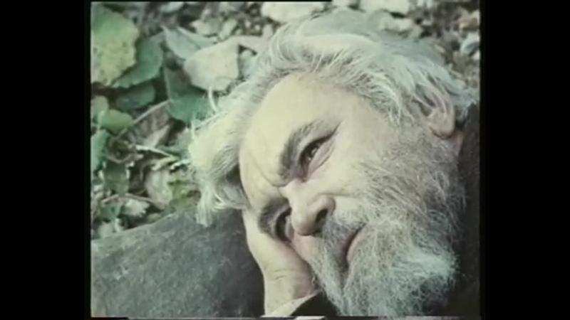 ◄Отец Сергий(1978)реж.Игорь Таланкин