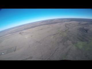 Мой прыжок с парашютом ()