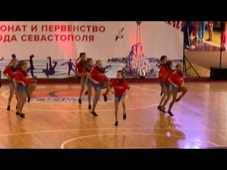 Vídeo de Olga Zhirnova