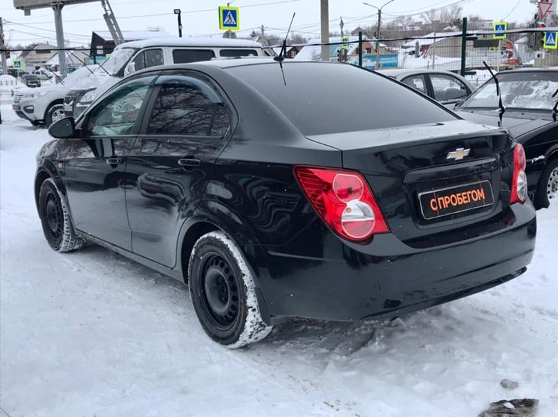 Chevrolet | Объявления Орска и Новотроицка №16631