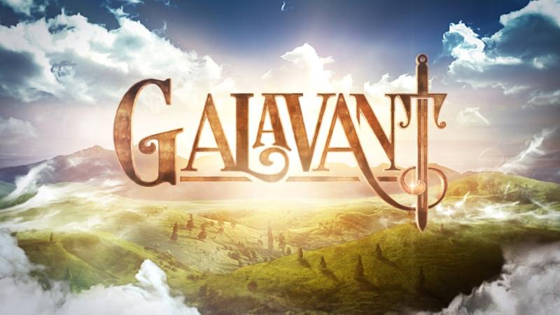Galavant Evil things