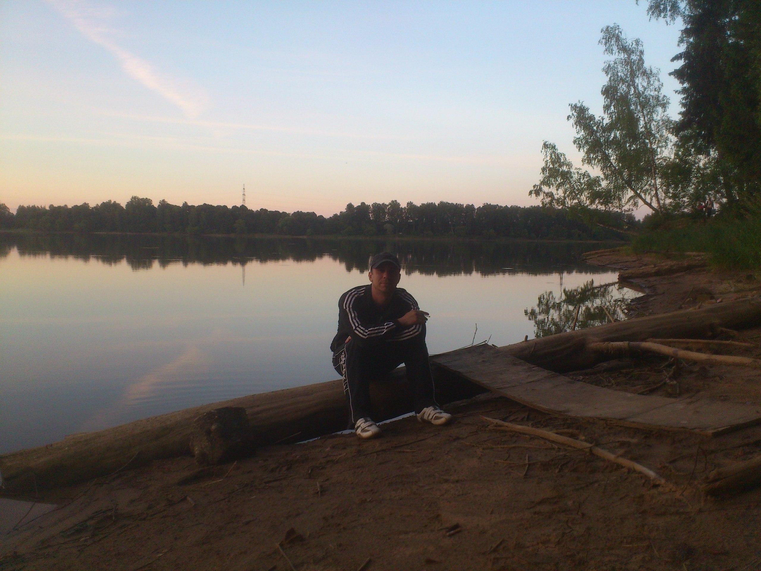 Владимир, 35, Luhansk