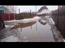 Андрей Макаров контролирует запрос по ремонту дорог в Полянах