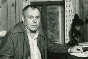 День памяти.Владимир Солоухин