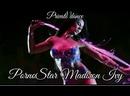 Порнозвезда Madison Ivy и её огненный приватный танец.